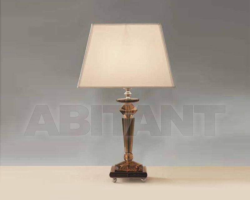 Купить Лампа настольная Laudarte Leo Mirai MBV 1387
