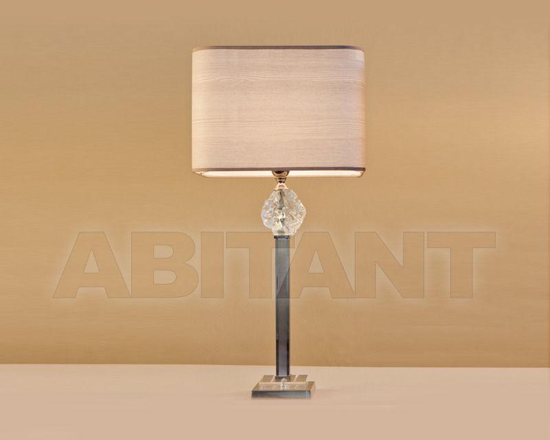 Купить Лампа настольная Laudarte Leo Mirai MBV 1660