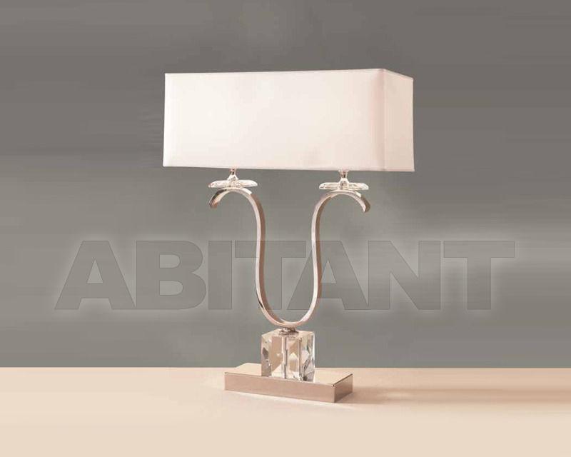 Купить Лампа настольная Laudarte Leo Mirai MBV 1649