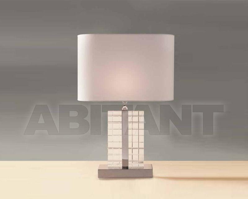 Купить Лампа настольная Laudarte Leo Mirai MBV 1650