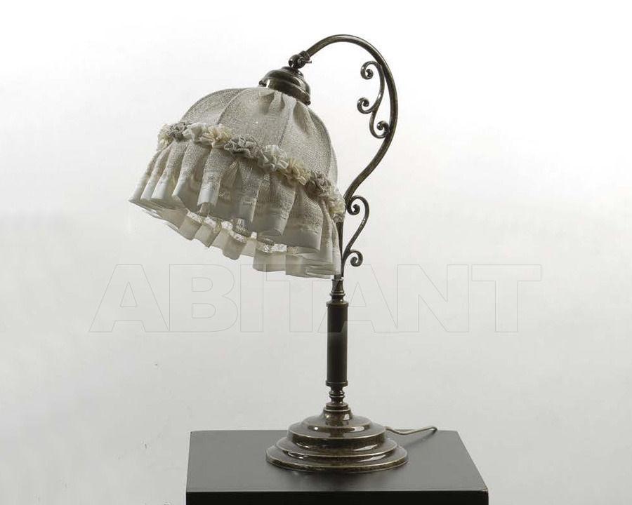Купить Лампа настольная Jago I Romantici RRL 21A20