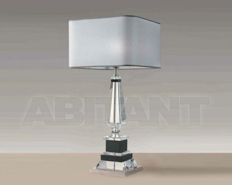 Купить Лампа настольная Laudarte Leo Mirai MBV 1637