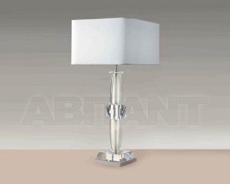 Купить Лампа настольная Laudarte Leo Mirai MBV 1638