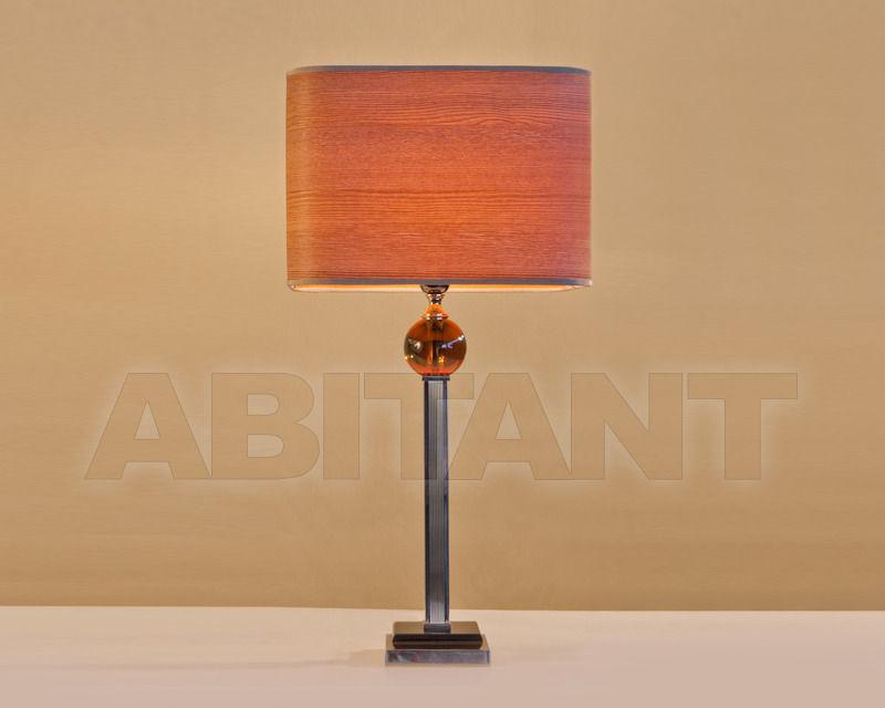 Купить Лампа настольная Laudarte Leo Mirai MBV 1659