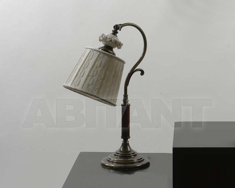 Купить Лампа настольная Jago I Romantici RPL 10A16