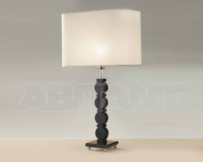 Купить Лампа настольная Laudarte Leo Mirai MBV 1272