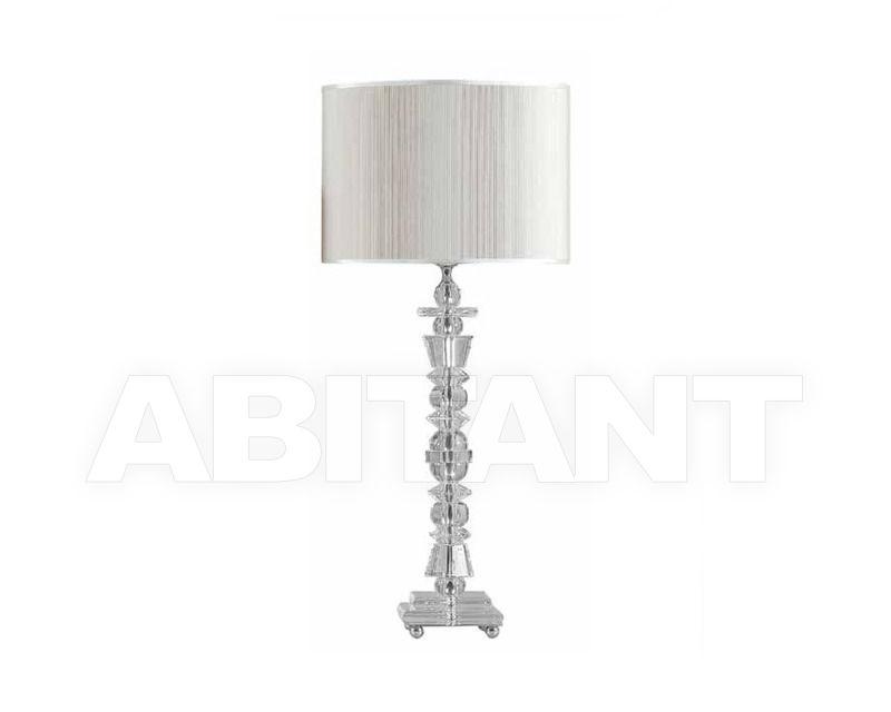 Купить Лампа настольная Laudarte Leo Mirai MBV 1419
