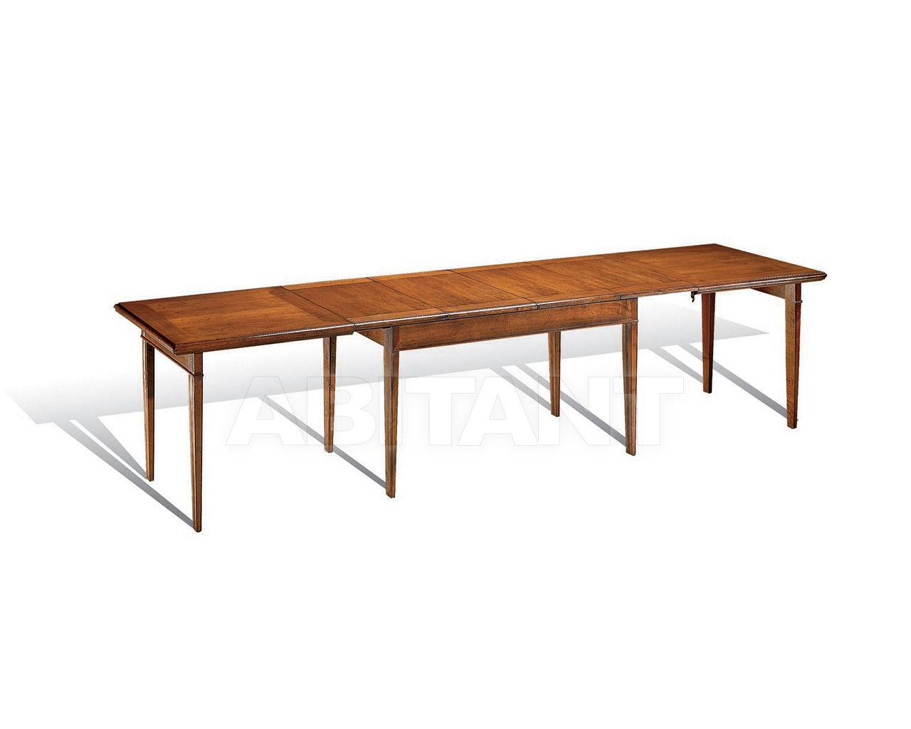 Купить Стол обеденный Arredogi Classic 95 A 160