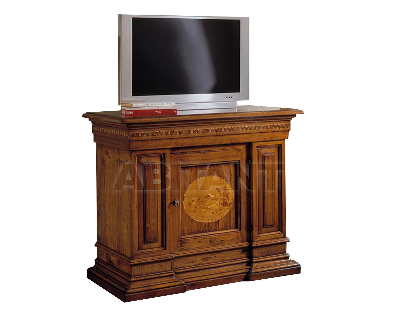 Купить Стойка под аппаратуру Arredogi Credenzoni 112 TV