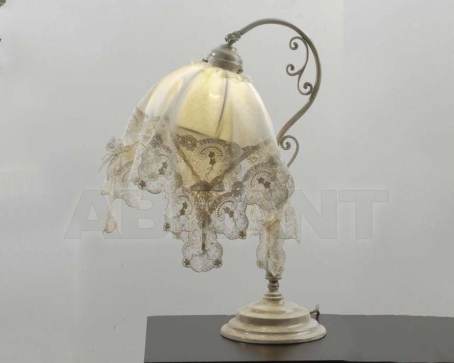 Купить Лампа настольная Jago I Romantici RVL 21B20