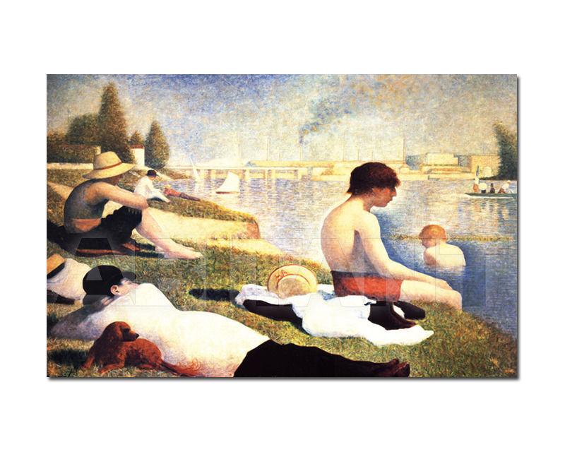 Купить Картина Artempo Tele 1662