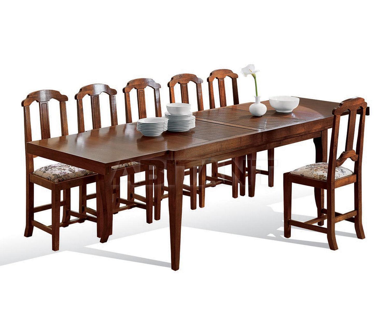 Купить Стол обеденный Arredogi Classic 25 A 180
