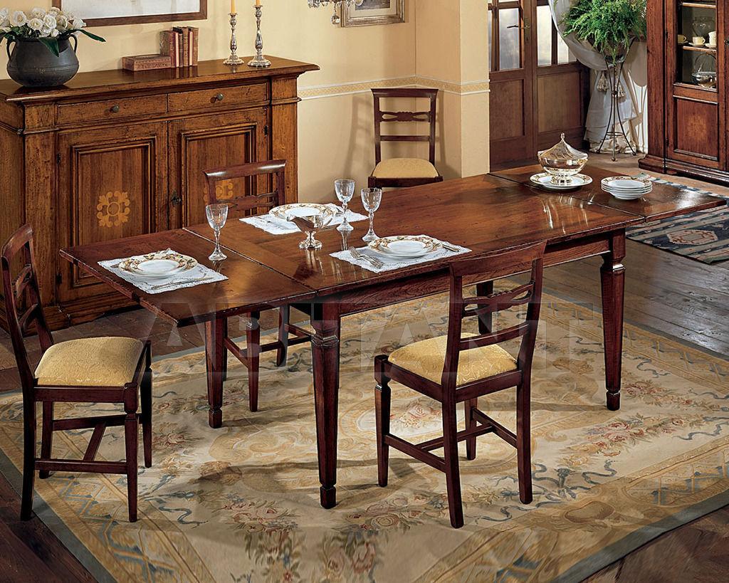 Купить Стол обеденный Arredogi Classic 178 A