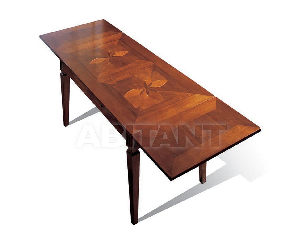 Купить Стол обеденный Arredogi Classic 727 A A