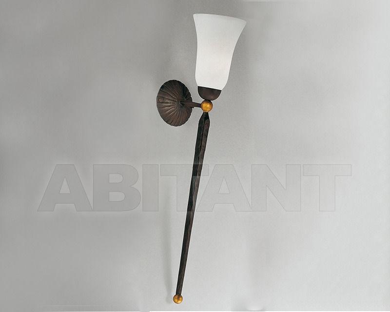 Купить Светильник настенный FACKEL ANTICO Hans Kögl Wohnlicht 22214
