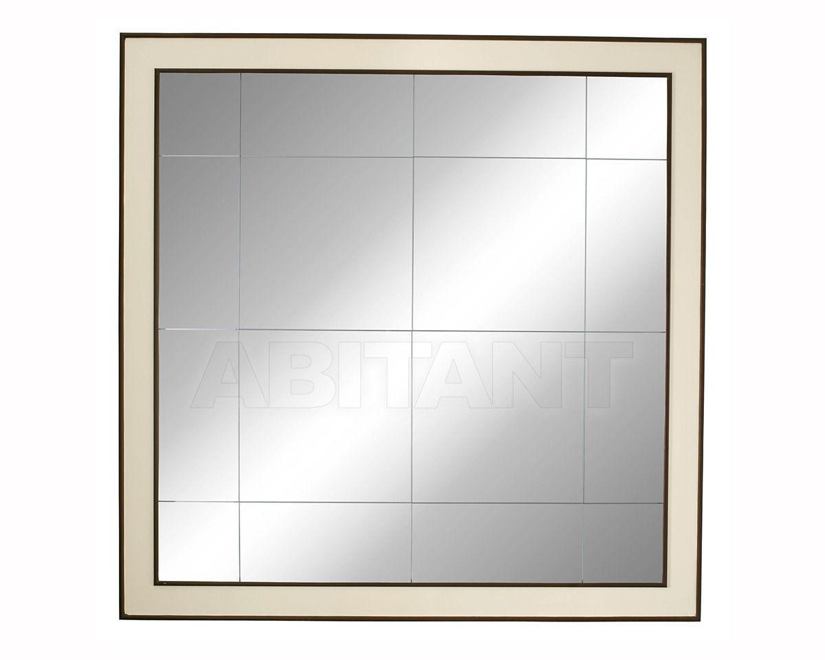 Купить Зеркало настенное Bernhardt  Interiors 346·344A