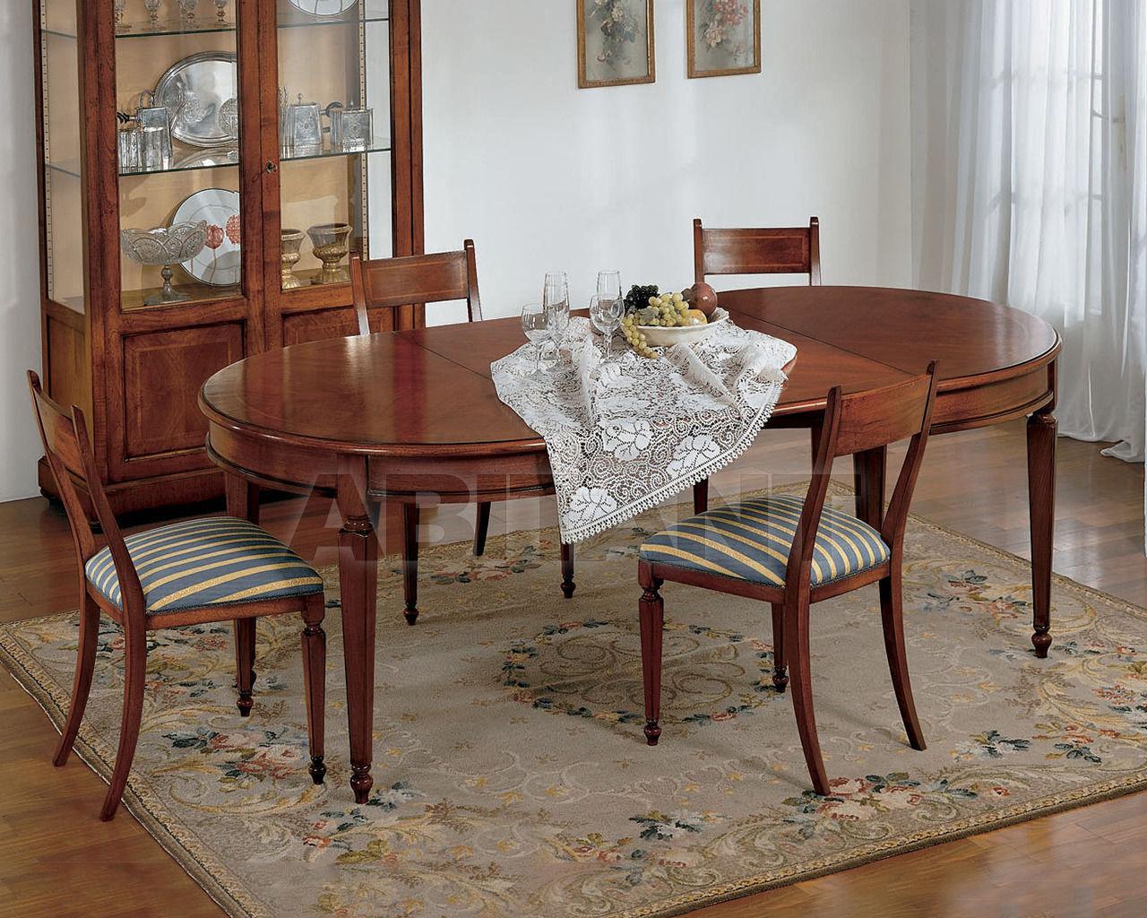 Купить Стол обеденный Arredogi Classic 829 A
