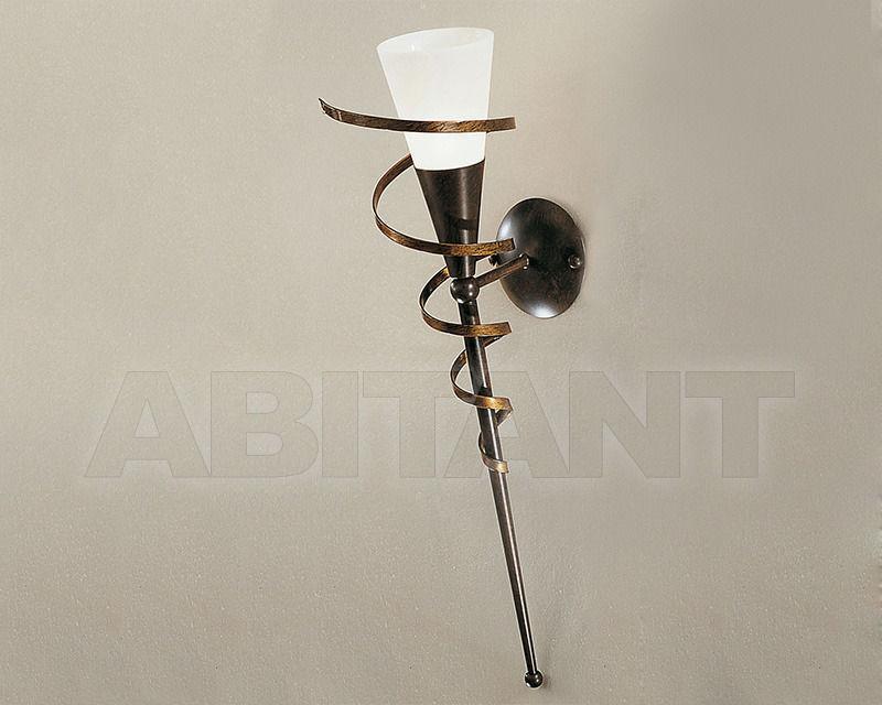 Купить Светильник настенный FACKEL SPIRALE Hans Kögl Wohnlicht 19024