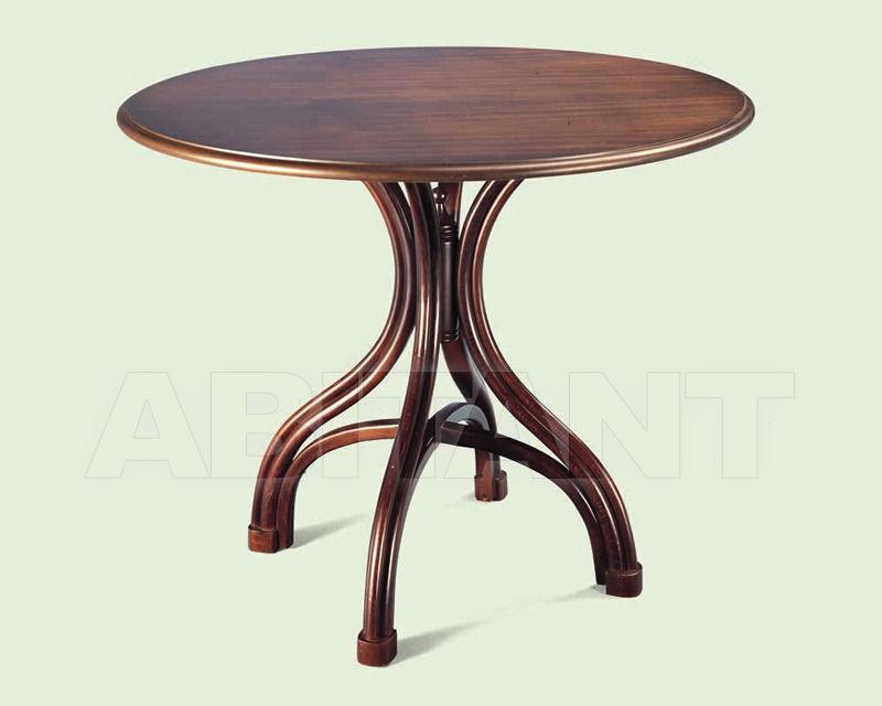 Купить Стол обеденный Italcomma Complementi D'arredo S.R.L  Heritage TK24 Noce 032 /  Walnut 032