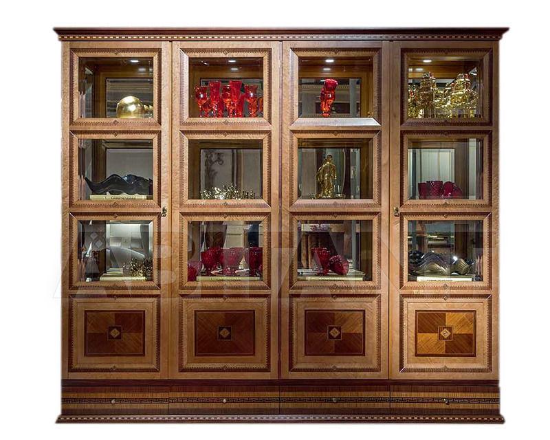 Купить Библиотека LE CORNICI Carpanelli spa Day Room ve43