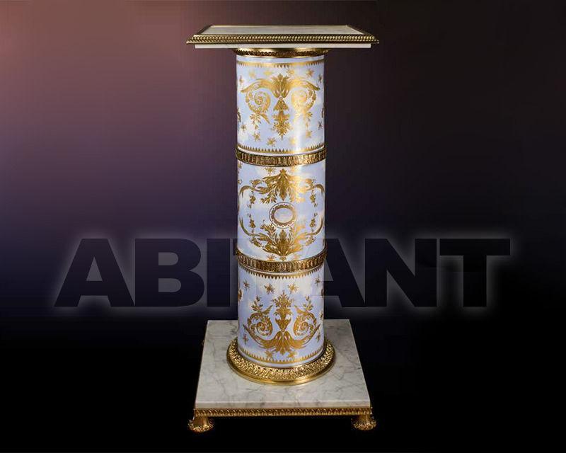 Купить Подставка декоративная ACF Arte Milano 1791