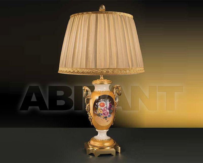 Купить Лампа настольная ACF Arte Milano 1796