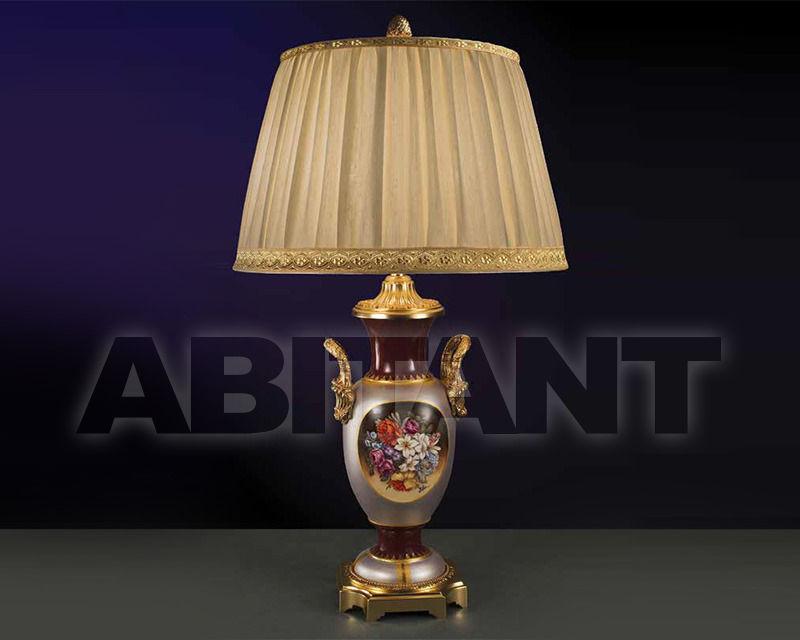 Купить Лампа настольная ACF Arte Milano 1800