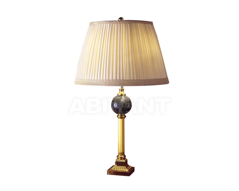 Купить Лампа настольная Non Solo Luce Vintage CAPUCINE TL-01 G