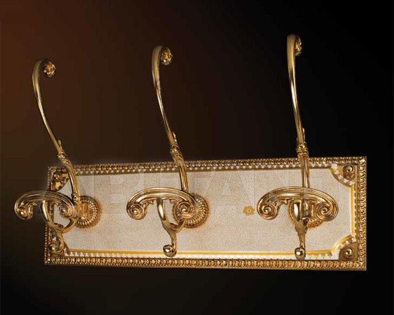 Купить Вешалка настенная ACF Arte Milano 1822