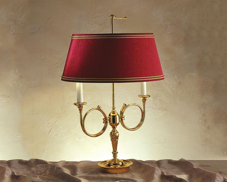 Купить Лампа настольная Non Solo Luce Vintage EMILIE TL-02 G