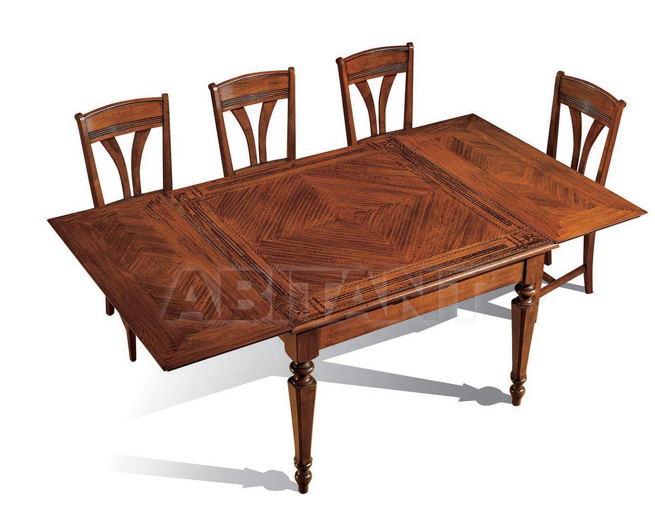 Купить Стол обеденный Arredogi Milos 137