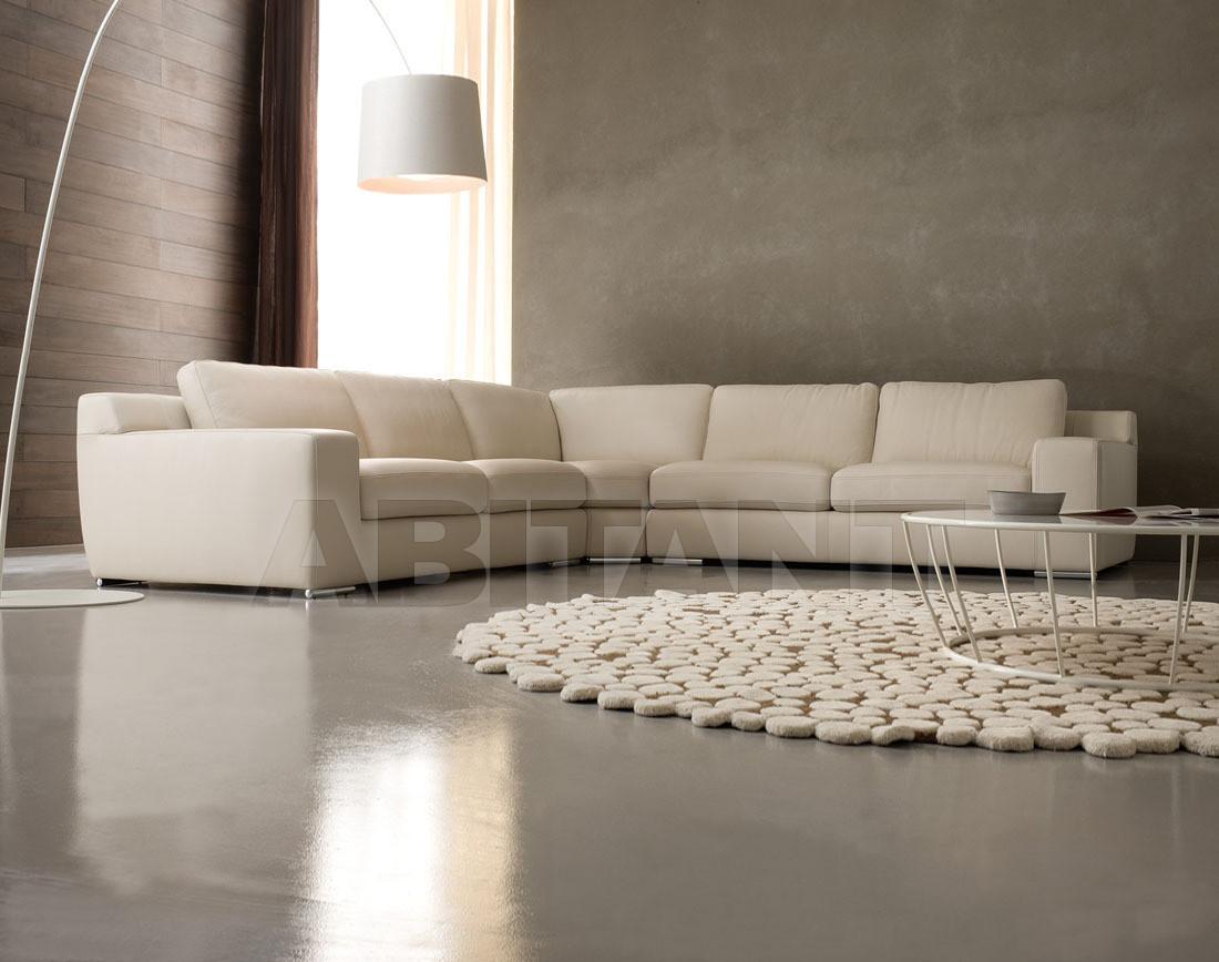 Купить Диван Bellagio Alberta Salotti The Design Collection Leather C3PBLG