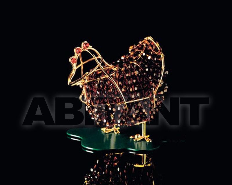 Купить Декоративная игрушка Non Solo Luce Piccoli Amici POULETTE