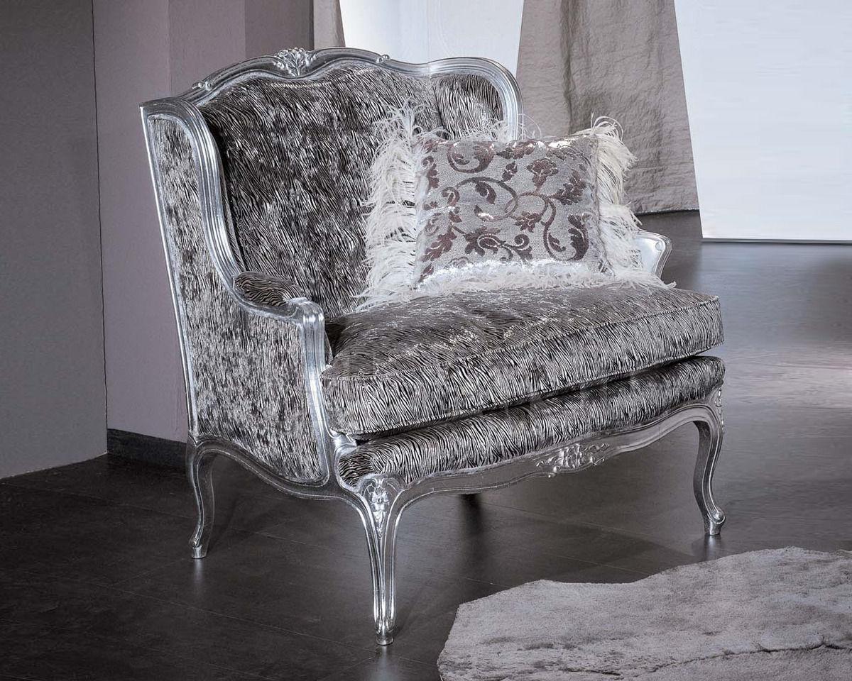 Купить Кресло Le Classique Book 2 MARGOT ARMCHAIR