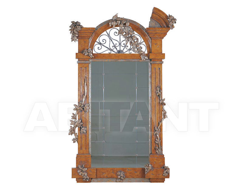 Купить Зеркало настенное Jumbo Alchymia PIR-29