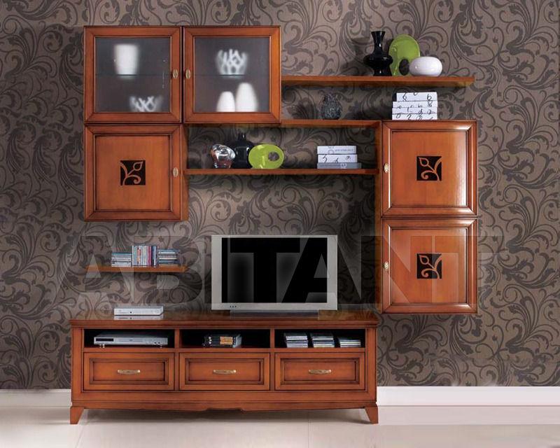 Купить Модульная система Zancanella Renzo & C. s.n.c. Giorgia 3035