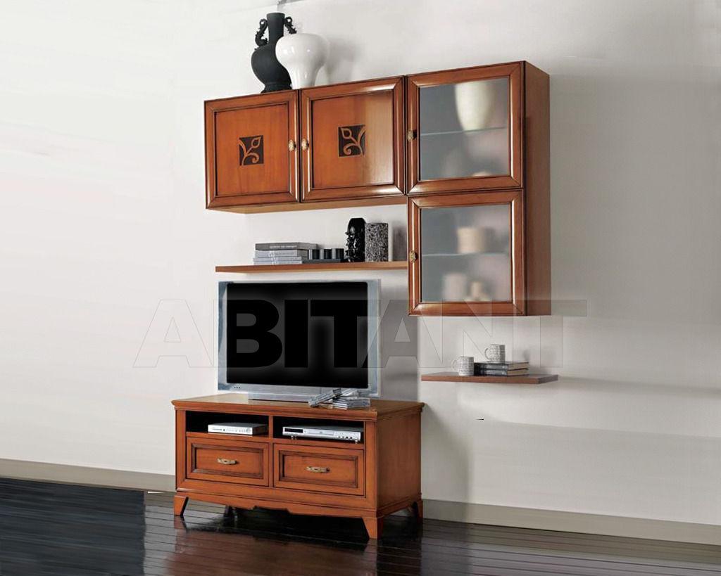 Купить Модульная система Zancanella Renzo & C. s.n.c. Giorgia 3038