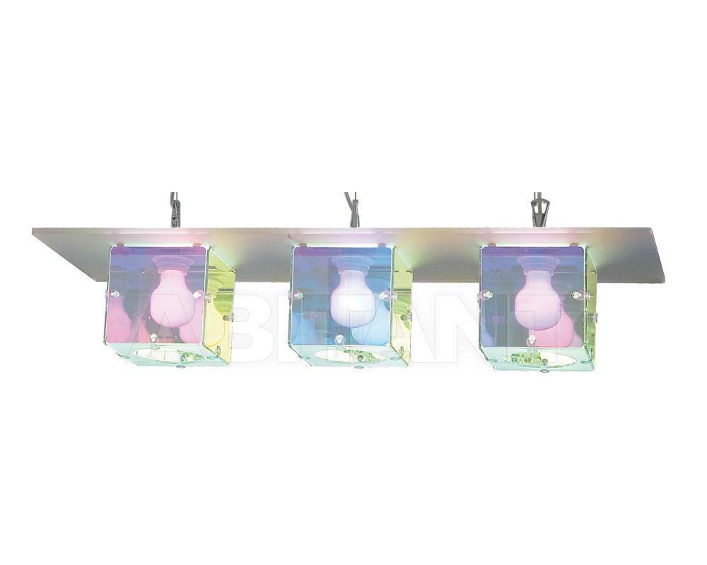 Купить Светильник Ghost Artempo Lampade 639 D Diamond