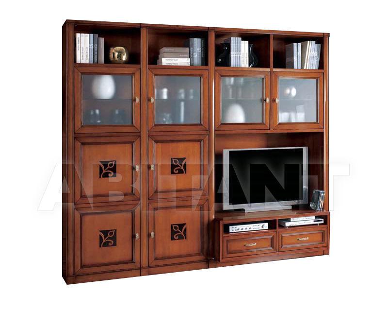 Купить Модульная система Zancanella Renzo & C. s.n.c. Giorgia 3051