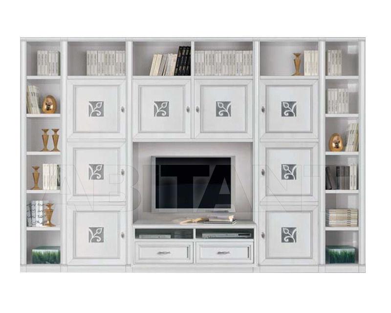 Купить Модульная система Zancanella Renzo & C. s.n.c. Giorgia 3065