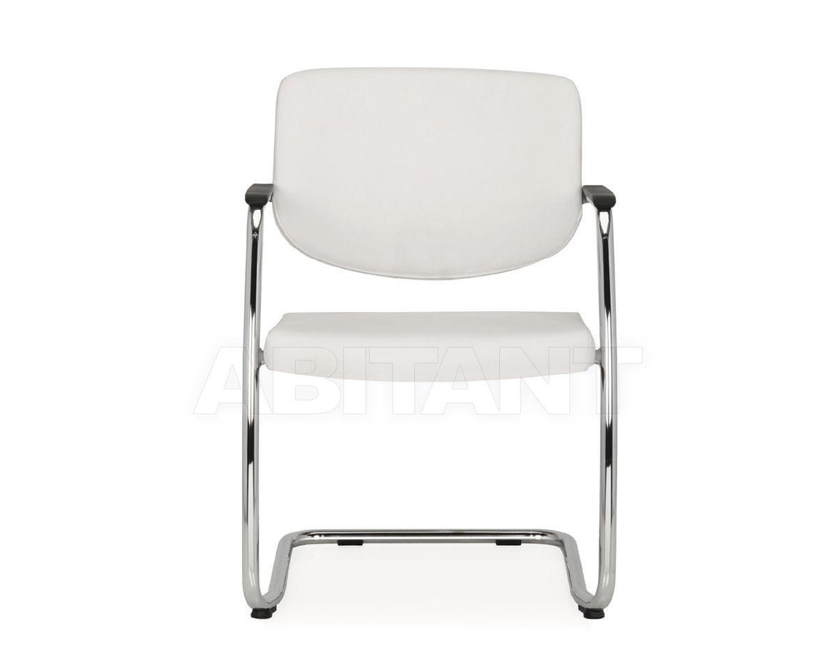 Купить Стул с подлокотниками Quinti Chairs 903