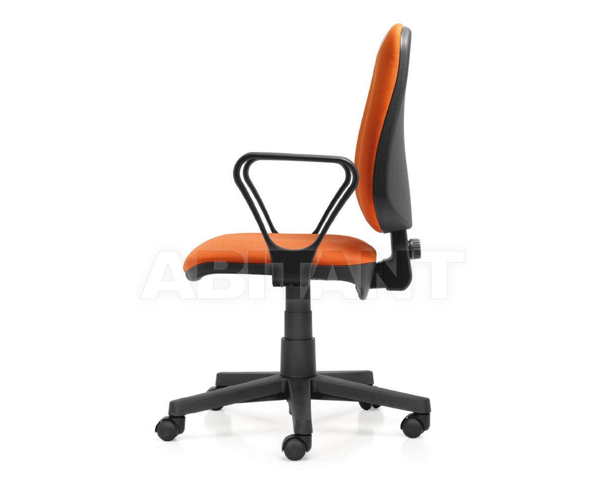 Купить Кресло Quinti Chairs 607BR