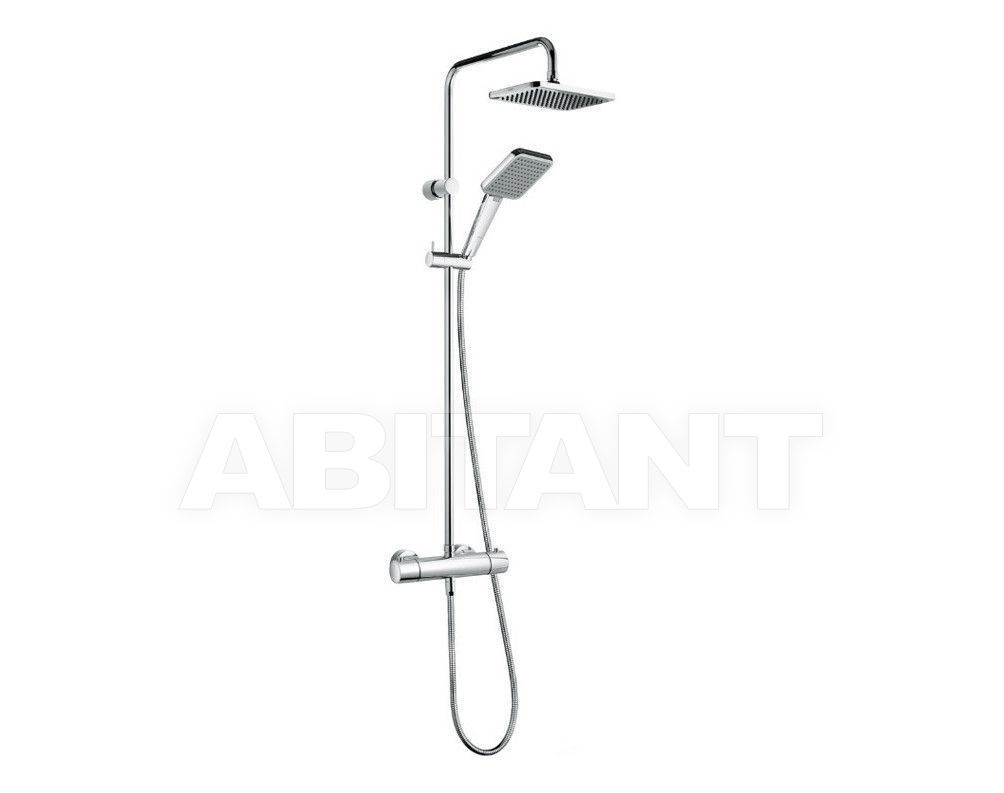 Купить Душевая система Kludi Esprit 5609505-40