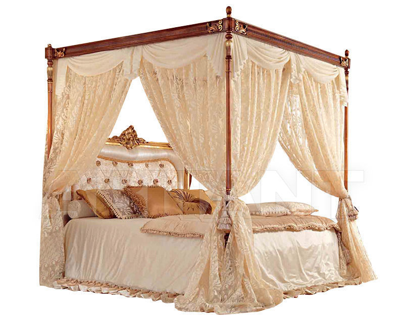 Купить Кровать Abitare Style Caterina 1212N