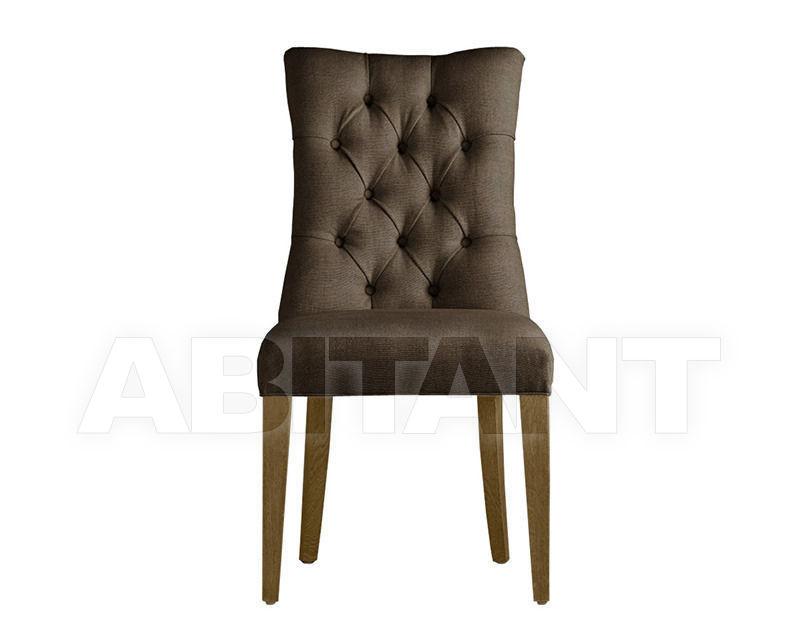 Купить Стул Martin Side Chair Gramercy Home 2014 442.002-F02