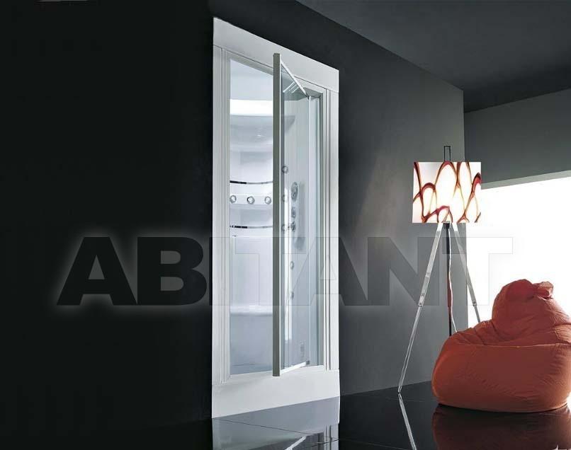 Купить Гидромассажный бокс Gruppo Treesse Shower Cabins B7556