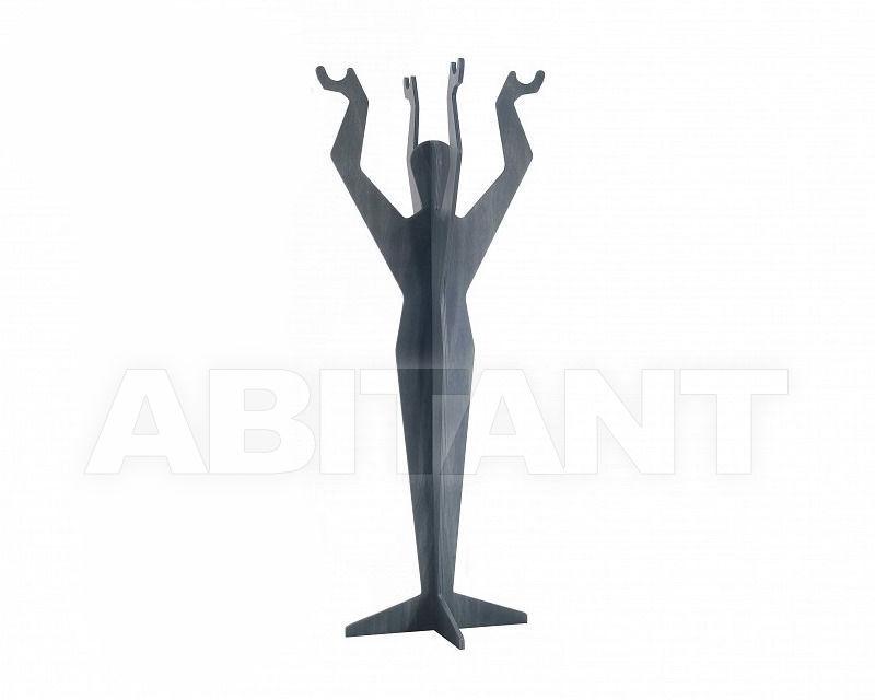 Купить Вешалка напольная G&G Imbottiti  Furniture Complements APPENDIABITI OSCAR