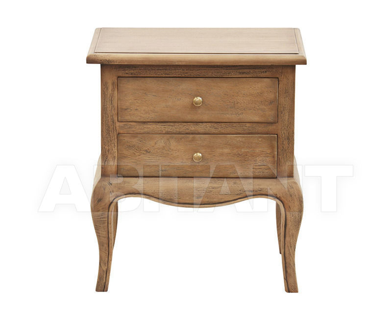 Купить Тумбочка Edith Bedside Table Gramercy Home 2014 701.001-2N7