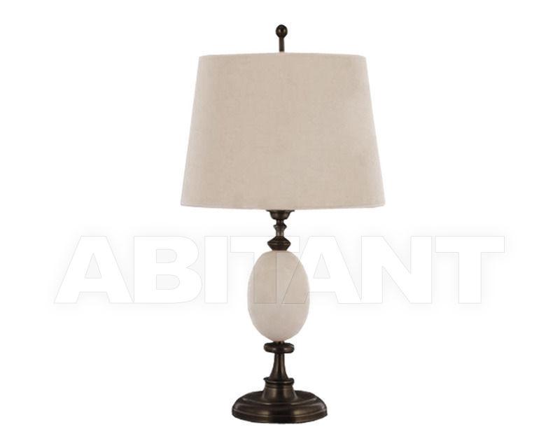 Купить Лампа настольная SOPHIE TABLE LAMP Gramercy Home 2014 TL018-1-BBZ
