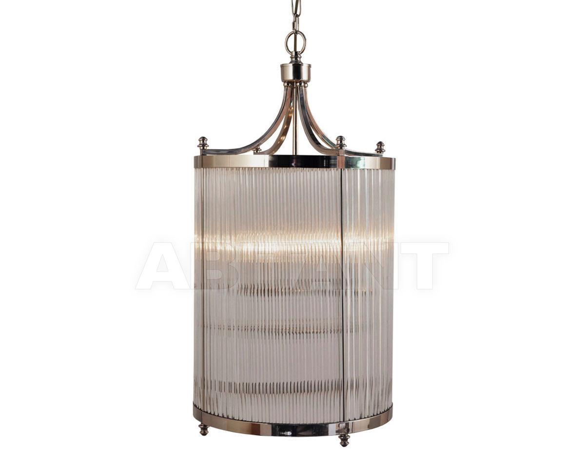 Купить Светильник GLASS TUBE CHANDELIER Gramercy Home 2014 CH032T-4-NI